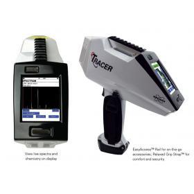 휴대용성분분석기-Tracer 5 Series